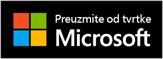 Preuzmite od tvrtke Microsoft