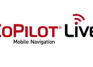 Copilot live mobile Navigation