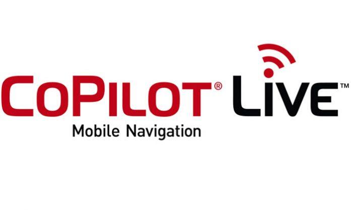 Copilot live mobile Navigation