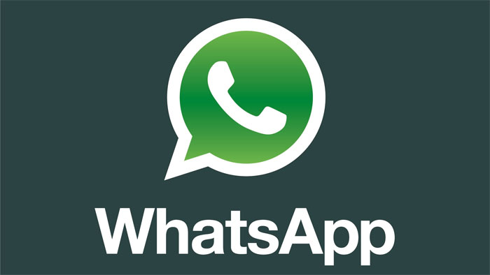 Whatsapp logotip