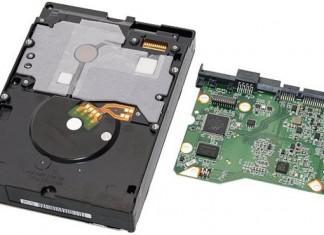 Western Digital 4TB Hard disk