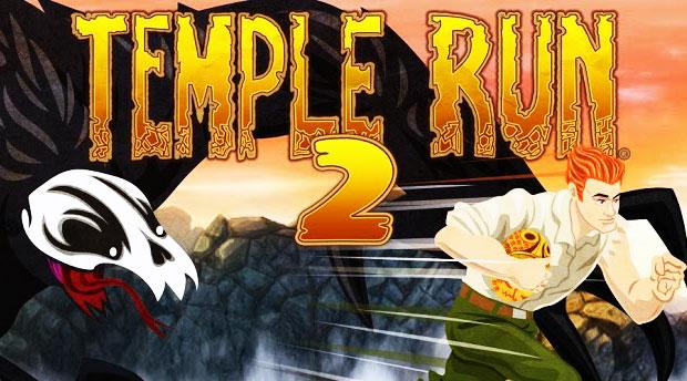 Temple Run 2 za Android
