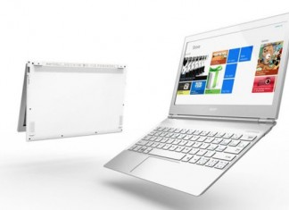 Acer Aspire S7 – WWindows 8 Ultraprijenosnik