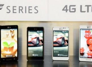 LG Optimus F5 i F7