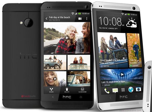 HTC One prodaja