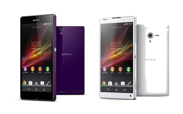 Sony Xperia Z 3