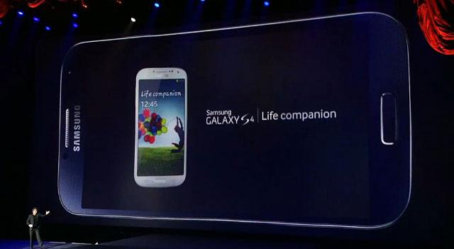 Galaxy S4 Event Slika 3