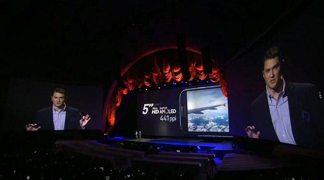 Galaxy S4 Event Slika 4
