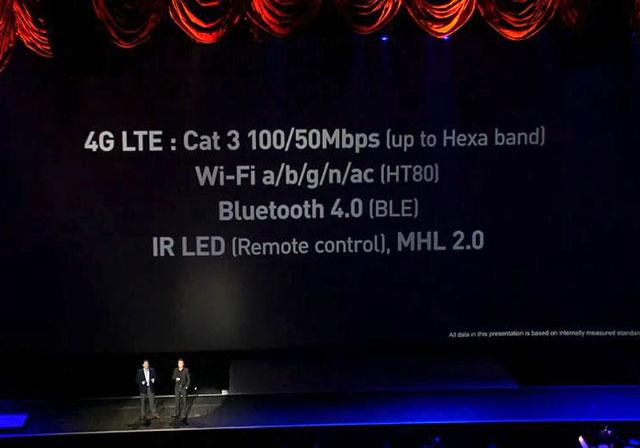 Galaxy S4 Event Slika 5