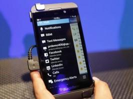 Web mjesta za upoznavanje u svijetu aplikacija blackberry