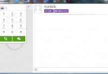 Viber za Windowse