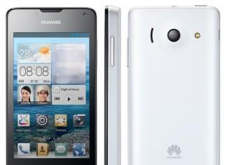 Huawei Ascend Y300 B