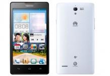 Huawei Ascend G700 izgled telefona