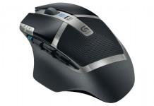 Gamerski miš Logitech G602