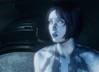 Microsoft Cortana - upravljanje glasom