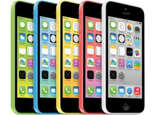 iphone5c boje