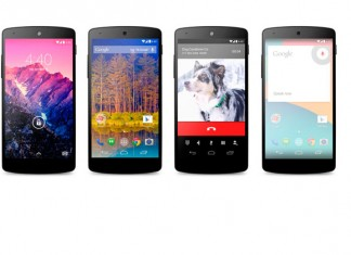 LG i Google Nexus 5