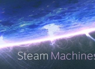 Steam Machines logo