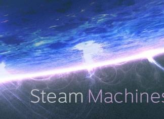 Steam Machines logo