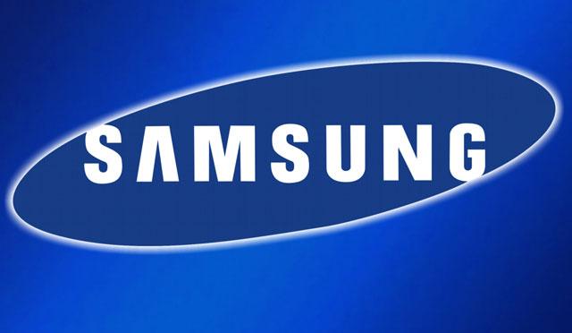 Samsung Logotip