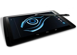 Gigabyte Tegra Note 7 tablet