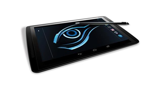 Gigabyte Tegra Note 7 tablet