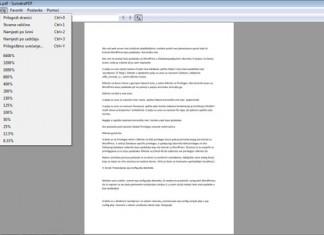 Sucelje Sumatra PDF