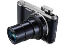 Samsung Galaxy Camera prednja strana