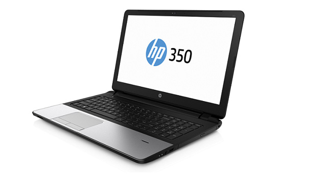 HP 350 G1 uredski laptop
