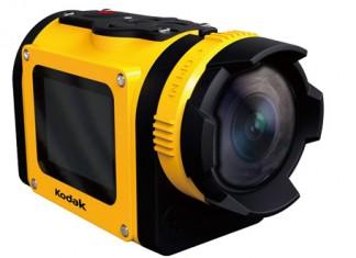 Kodak SP1 Video kamera otporna na prašinu i vodu