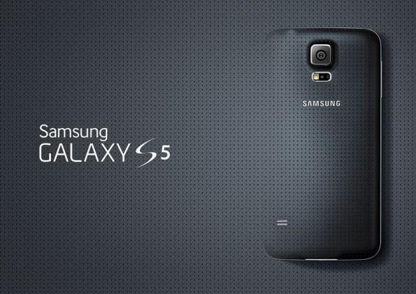 Samsung Galaxy S6 - 01