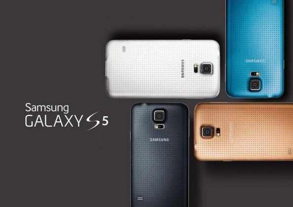 Samsung Galaxy S6 - 03