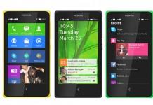 Nokia X Serija uređaja