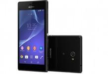 Sony Xperia M2 Crna