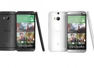 HTC One 2 - slike uređaja