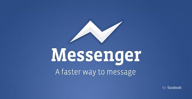 Facebook Messenger Logo Android
