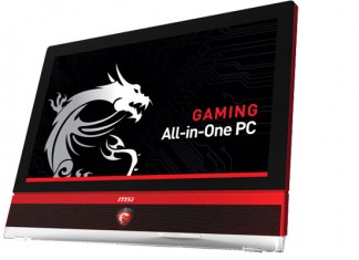 MSI AG270 All in one PC
