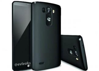 LG G3 Evleaks