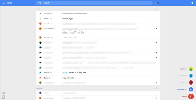 Novi Gmail 2