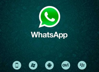 Whatsapp za Windows Phone