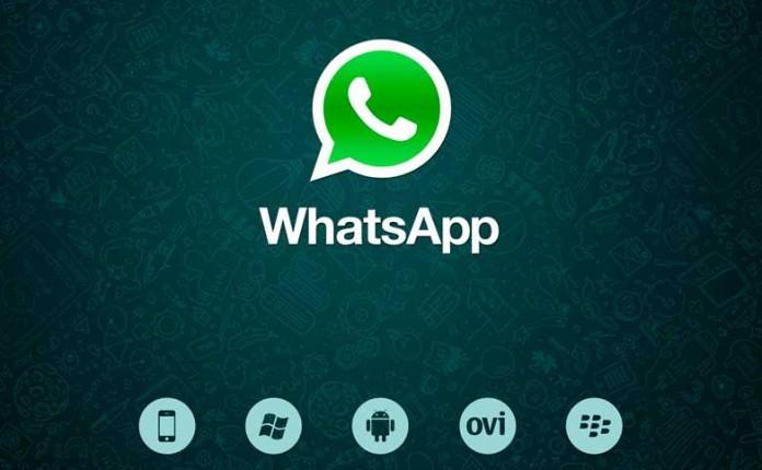 Whatsapp za Windows Phone