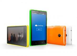 Nokia X2 Official
