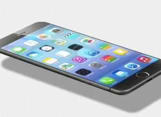 iPhone 6 neslužbena slika