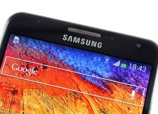 Galaxy Note phablet