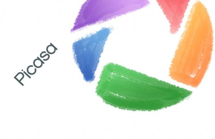 Picasa 3 9 logo