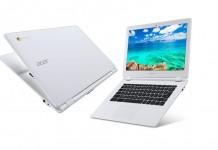 Acer Chromebook 13 dizajn