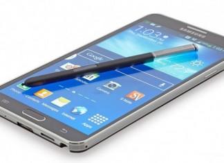 Samsung Galaxy Note 4 prve slike
