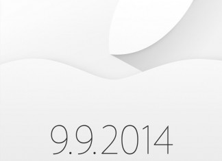 iphone6 event pozivnica