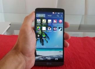 LG G3 Naslovna Slika