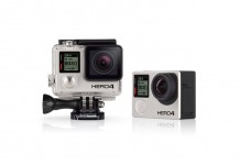 GoPro Hero4 Black video kamera